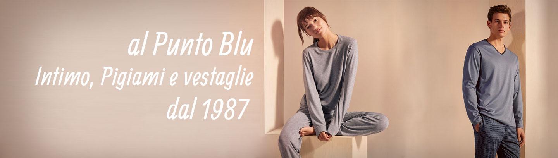 incontrare 11665 dad8e Al Punto Blu - Milano :: Abbigliamento intimo e pigiami uomo ...